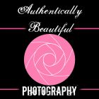 Logo for Authentically Beautiful Photography