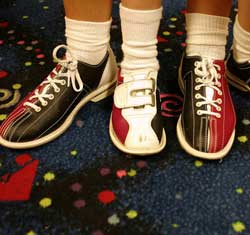 bowling-shoes