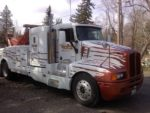 Black Butte Auto Dismantlers and Towing/Recycling
