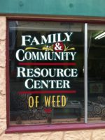 Family and Community Resource Center