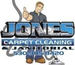 Jones Carpet Cleaning and Janitorial