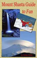Robin Kohn – Mount Shasta Fun Guide